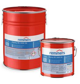 Remmers Epoxy BS 3000 SG Basaltgrijs