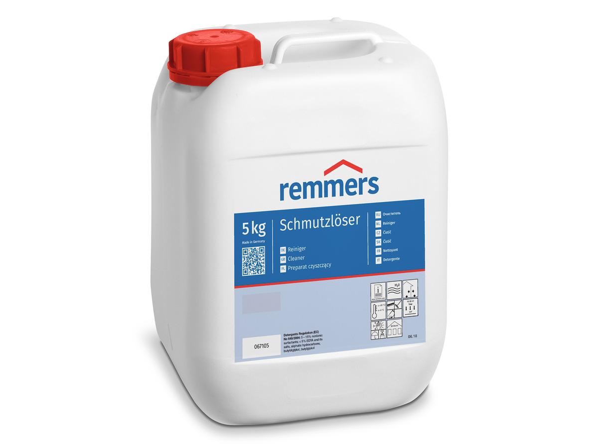 Remmers Clean SL ( Vuiloplosser )