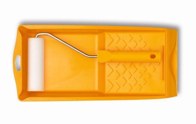 Verhoeven Tools & Safety Verfset Schuim + Verfbakje