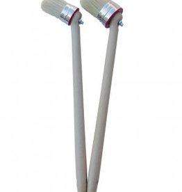 Verhoeven Tools & Safety Bokkepoot Kunststof Steel