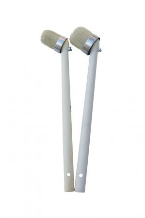 Verhoeven Tools & Safety Bokkepoot Houten Steel