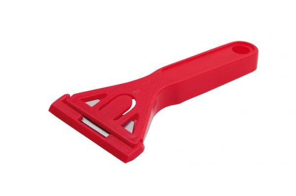 Verhoeven Tools & Safety Glasreiniger Met Mesje
