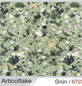 Remmers Articoflake Groen