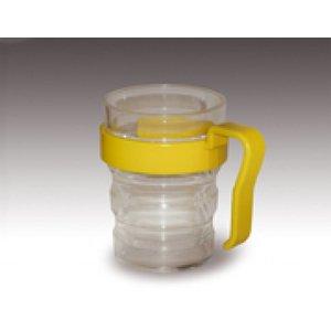 Bekerhouder speciaal ontwikkeld voor de Sure Grip en de Novo Cup.
