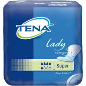 Tena Lady Super
