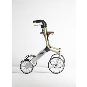 trust Rollator Let's Go Out