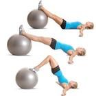 Therapie Yoga bal 0,75 m