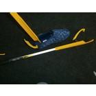 multi functioneel grijper met schoenlepel