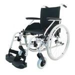 Voor iedere gebruiker een geschikte rolstoel