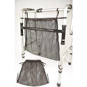 Speciaal voor rolstoel, wandelwagen, rollator, looprek of scootmobiel