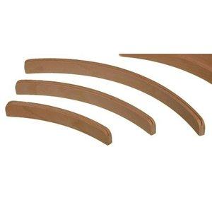 Kaartenstandaard hout