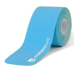StrengthTape pre-cut rollen: 5 meter, 20 strips