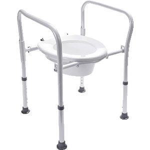 Handicare Handicare Douche-/toiletstoel