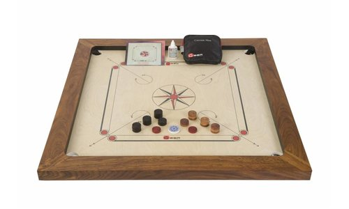 Top Carrom