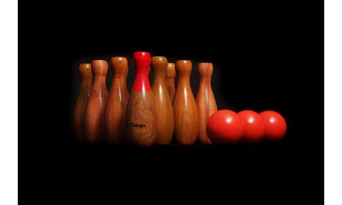 Bowling sets