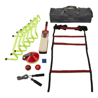 RAM Cricket Training Set - Complete trainingsset