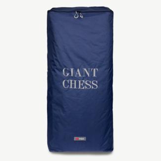 Ubergames 4x Schaak-tassen voor de 64 cm set