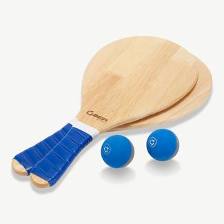 Ubergames Bat Ball Frescoball Strandset - Luxe set in mooie tas