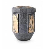 Keramische religie urn - Keramiek