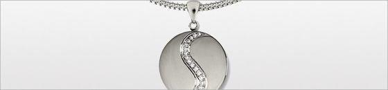 Ashanger zilver