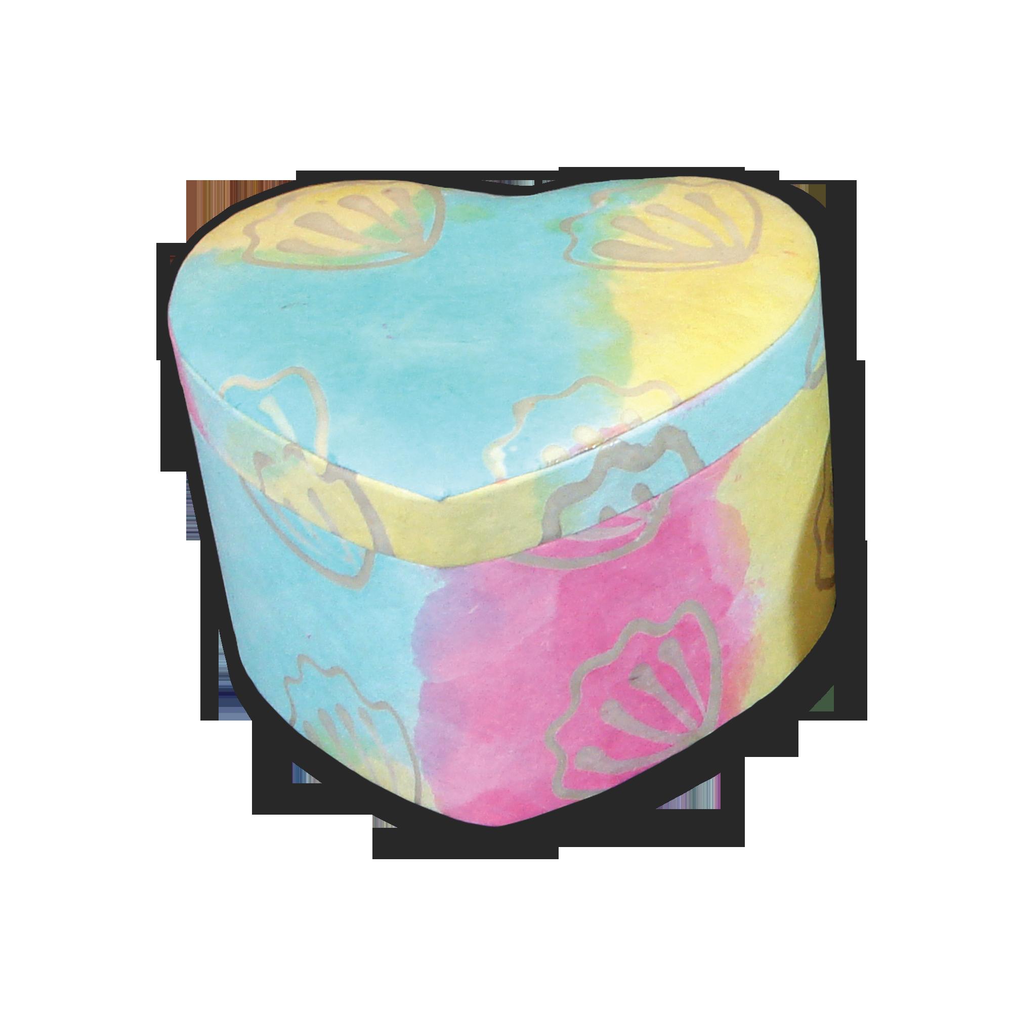 Hart urn earth colour - BIO