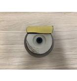 Urn met kaarsje anticato klein - keramiek