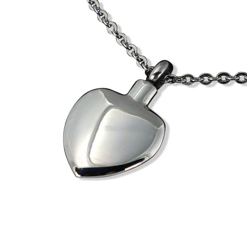 Ashanger hart medium - RVS