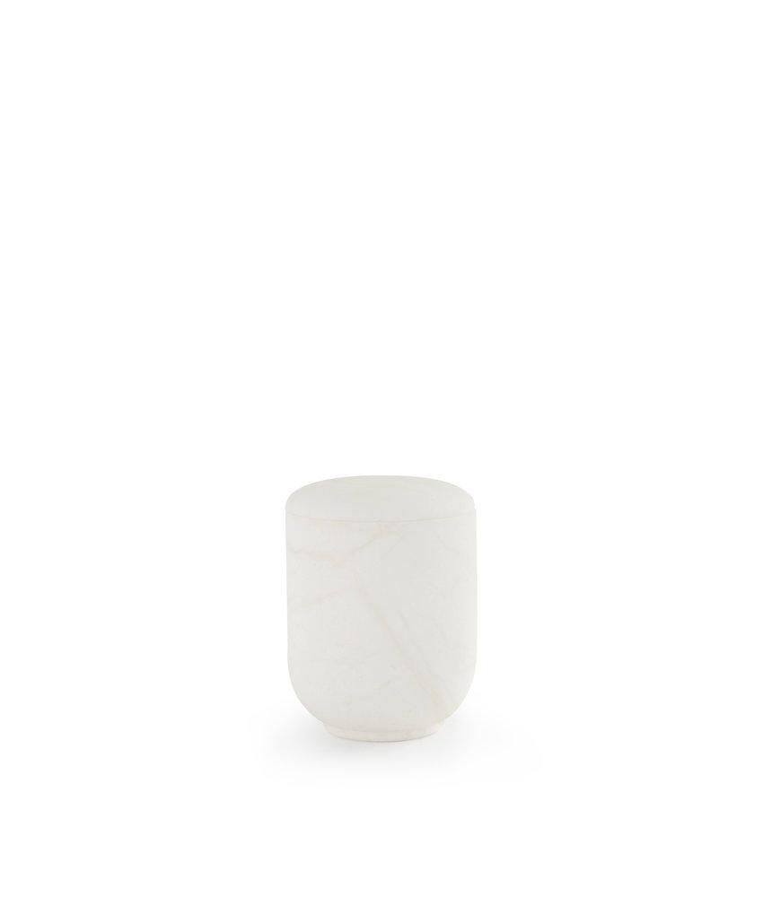 Mini urn albast - alabaster