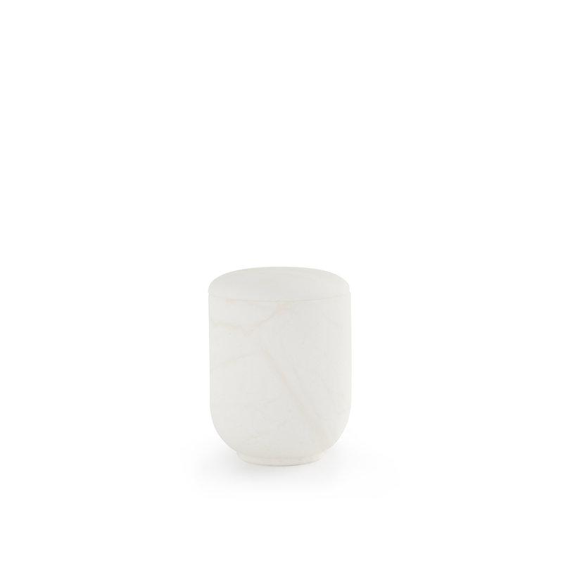 Kleine urn albast - alabaster