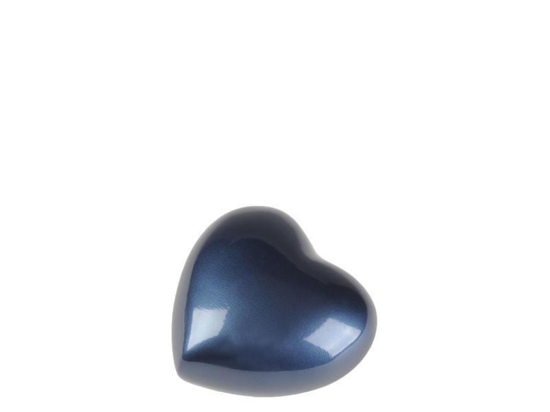 Hart mini urn celeste idigio - aluminium