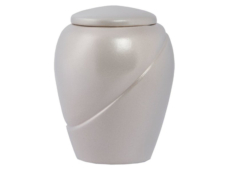 Eco urn thaïse parel - bio