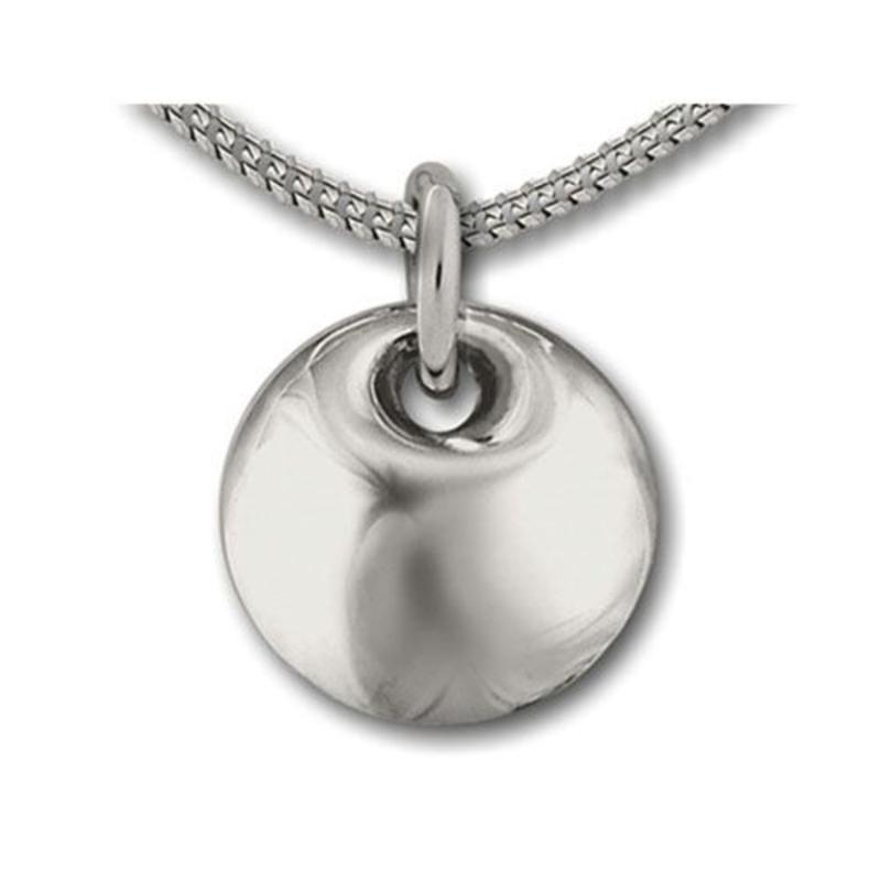 Ashanger circle - 925 Sterling zilver