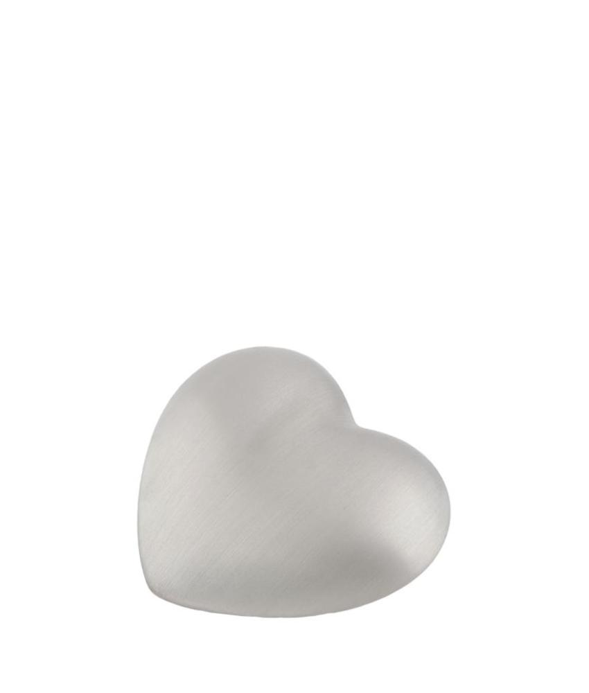 Mini urn hart - tin