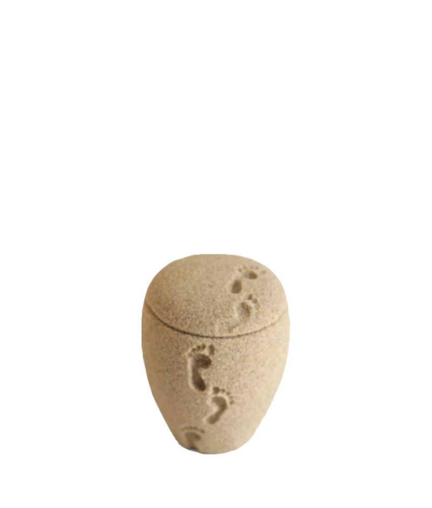 Bio urn impressa klein - eco