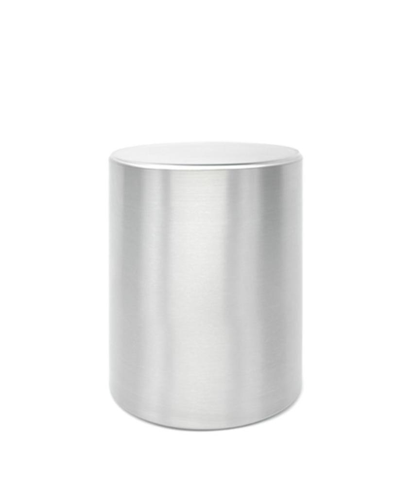 RVS urn vincino klein - RVS