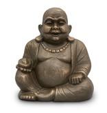 Boeddha speciaal - Duo urn keramiek