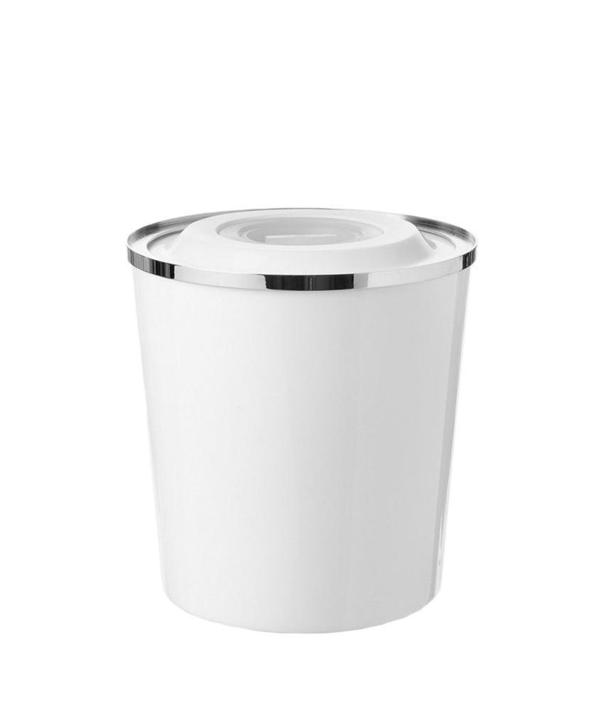Moderne urn vaas - aluminium