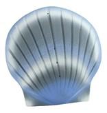 Bio urn shell aqua - eco