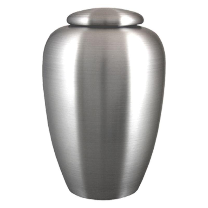Classica urn klein - tin