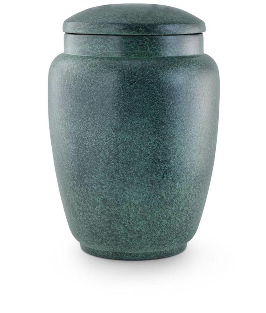 Neo klassiek urn - keramiek