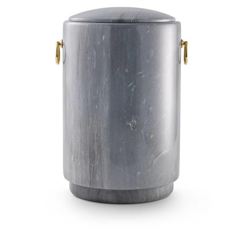 Asbus grijs - marmer