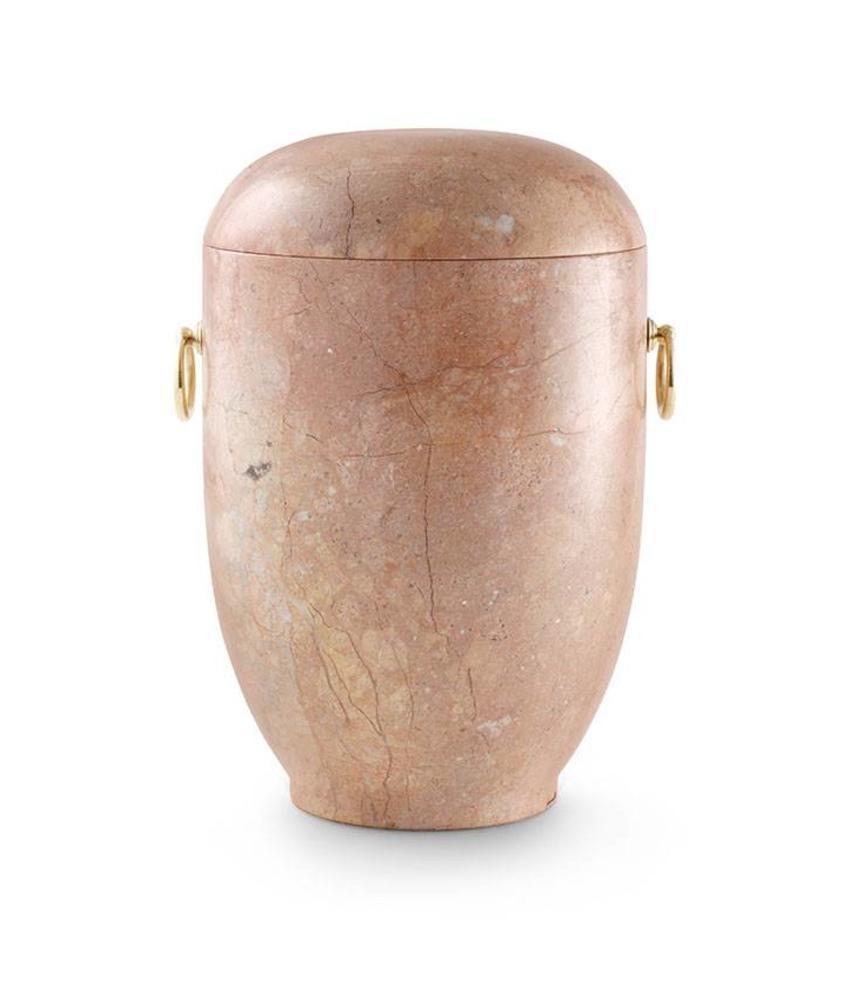 Asbus roze - marmer