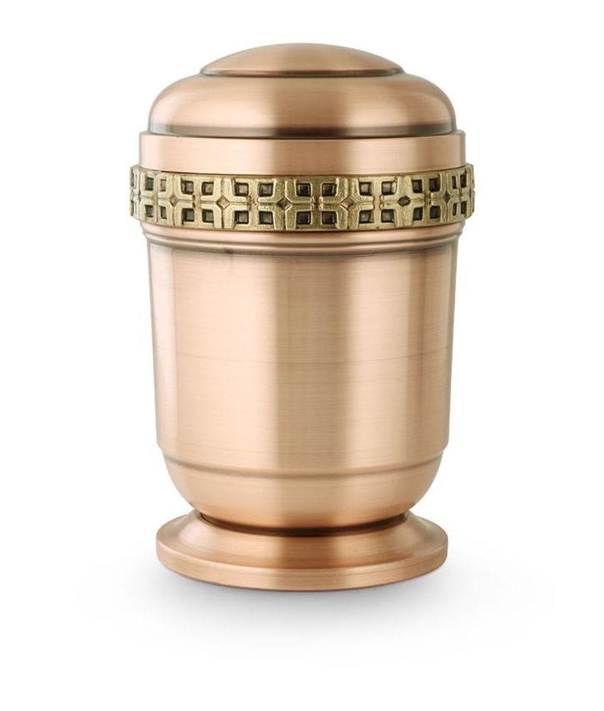 Keltische urn - koper