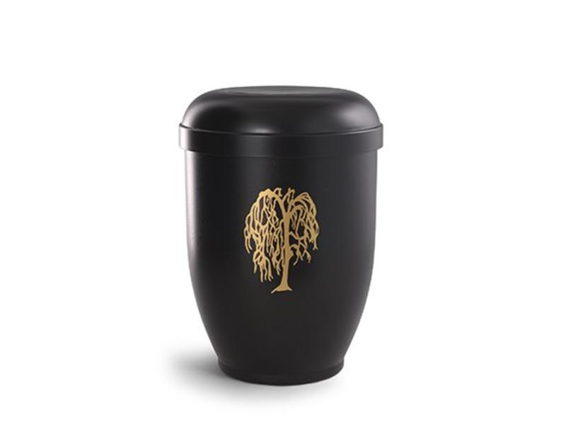 Boom urn - bio