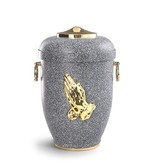 In Gebed urn - bio