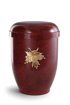 Esdoorn urn - bio