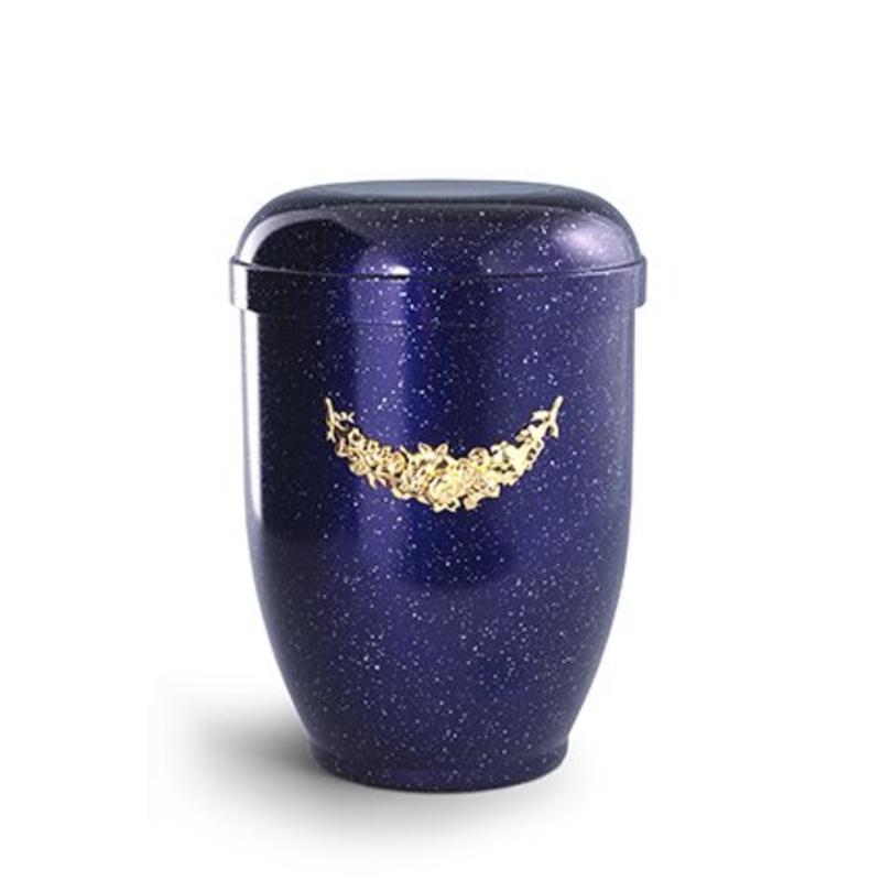 Slingerkrans urn - bio