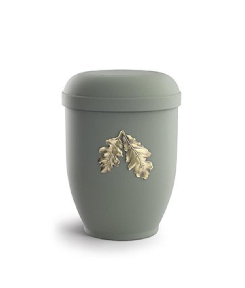 Eikenblad II urn - bio