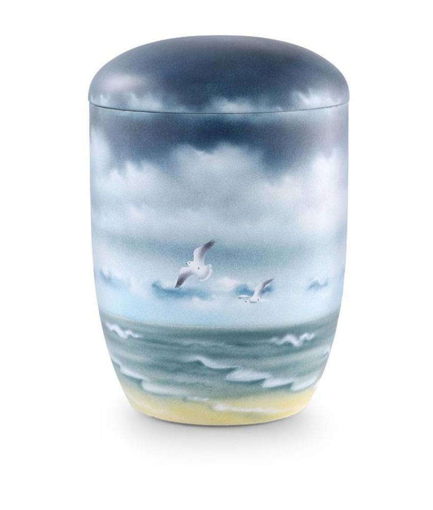 Thalassa urn - bio