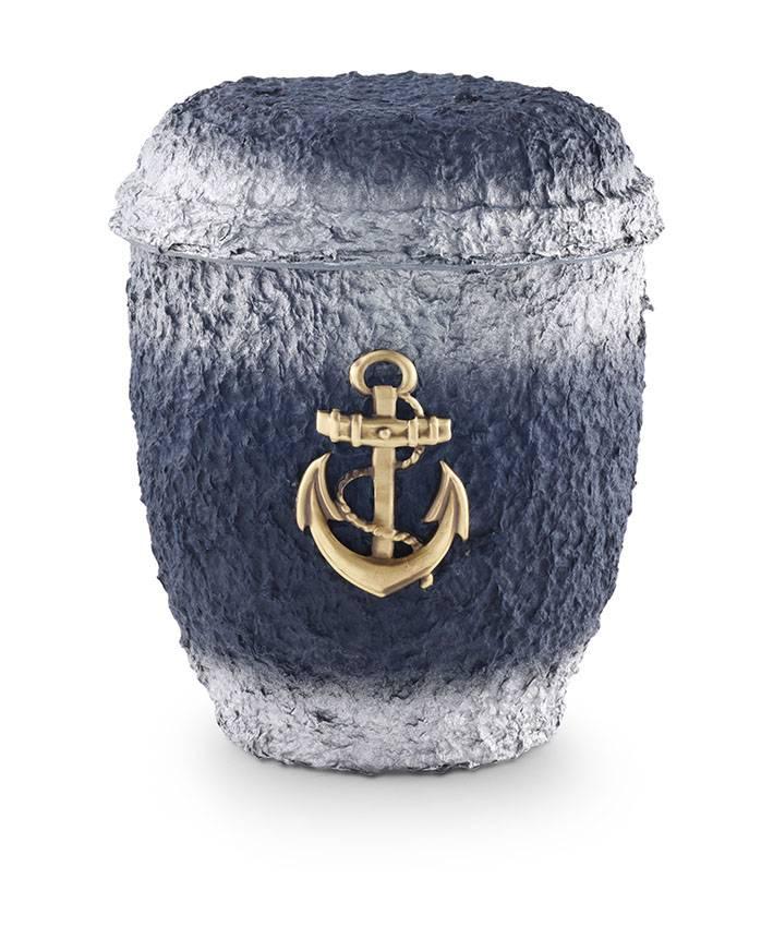 Anker zee urn - bio